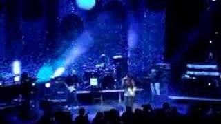 ANGIE STONE - BABY - LIVE IN WARSAW
