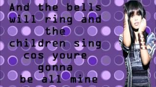 Fefe Dobson: I Want You (Lyrics)