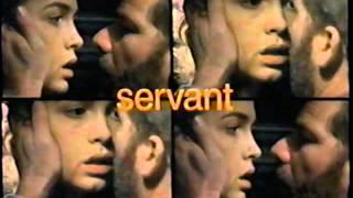 Miss Julie (1999) Video