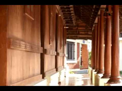Athreya Ayurveda Resort Kerala - India