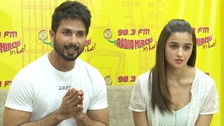 Shahid Gets ANGRY On Media For Asking About Kareena Kapoor