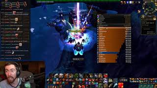 Moonkin Damage Contest Held By Asmongold