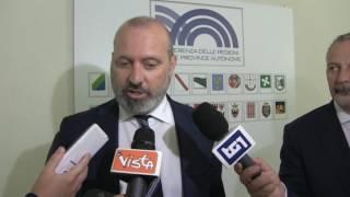 Vaccini, Bonaccini (Pres.Conf. Regioni): stragrande maggioranza a favore decreto governo