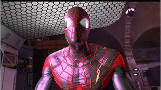 прохождение новый человек паук 2