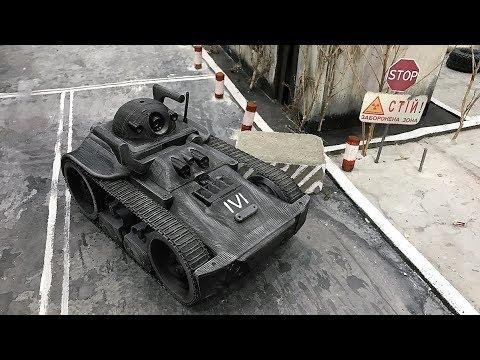 Изотопиум: Чернобыль ★ GamePlay ★ Ultra Settings