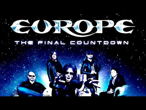 Europe - The Final Countdown Orchestra Cover Mp3