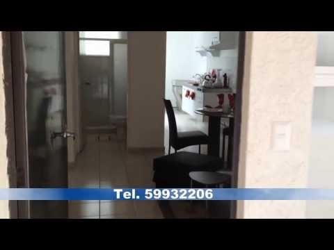 Departamentos en venta en el DF - Ejemplo IntegrARA Zaragoza I