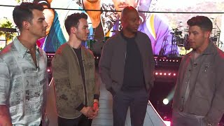 The Jonas Brothers' 'Happiness Begins' Tour: Inside the Opening Night (Exclusive)