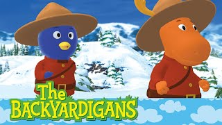 Backyardigans Season 1 Episode 5 Secret Mission 免费在线视频最佳