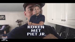 GipsyMaffia #Vlogs || Koken Met Piet Jr. ||