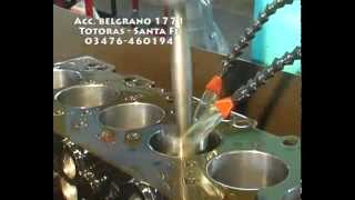 preview picture of video 'Rectificaciones GALLO de Juan Carlos Gallo - Spot 1'