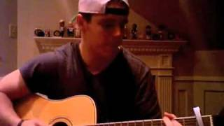 Eric Church- What I Almost Was (Chris Saling Cover)