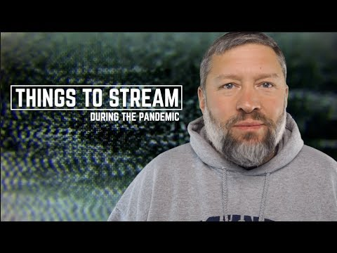 Video: Pop Chronicle: Things to stream during the pandemic
