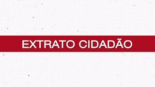 EXTRATO DO CIDADÃO