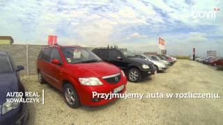 preview picture of video 'Komis AUTO REAL KOWALCZYK Leszno-Święciechowa'
