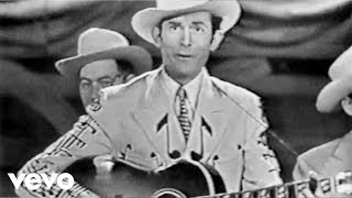 """Video thumbnail of """"Hank Williams - Hey Good Lookin' (Official Video)"""""""