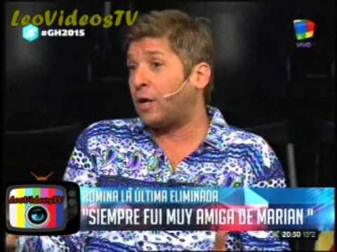 Romina; 113 dias para comer GH 2015 #GH2015 #GranHermano
