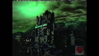 Tower of Terror | Disney Channel | Promo | 2000 | Tomorrow