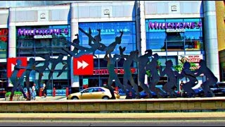 preview picture of video 'Willowdale West - North York Neighbourhood Walk - Toronto Community, Remax'