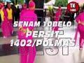 SENAM TOBELO PERSIT KODIM 1402 POLMAS