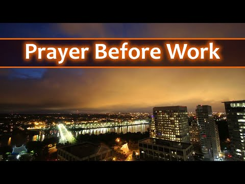 Prayer for Business Success
