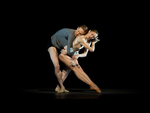 Infra – Final duet (The Royal Ballet)