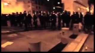 Anti-Flag: Fuck Police Brutality/Police State in the USA