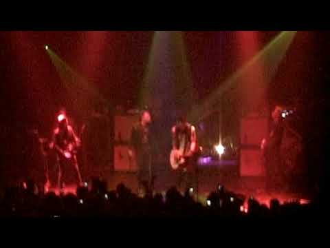 Dead By Sunrise - Let Down (Live New York City 14.10.2009)
