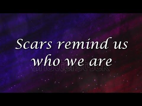 Scars~Colton Dixon