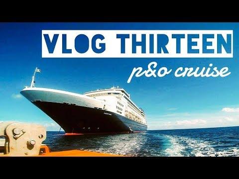 P&O Pacific Aria: Discover Vanuatu CRUISE!