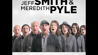 "Jeff Smith & Meredith Pyle - ""God Rest You Merry Gentlemen"" (a cappella cover)"
