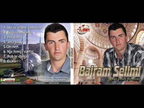 Bajram Selimi - Rob te dynjas
