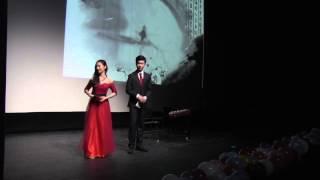 Jasmine Flower - Asian Classical Music club @ The 2015 Penn State CSSA Spring Festival Gala