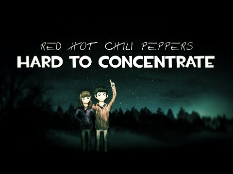 Red Hot Chili Peppers - Hard To Concentrate - Subtitulado en Español