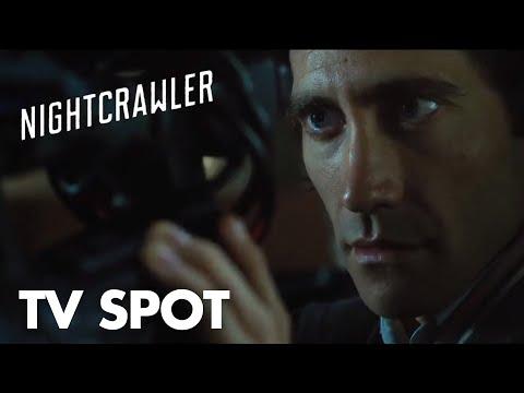 Nightcrawler TV Spot 'Monster'