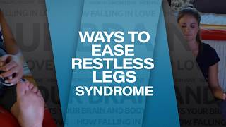 How to Treat Restless Leg Syndrome at Home   WebMD
