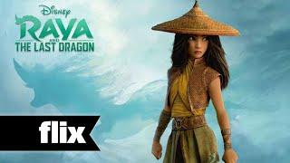 Disney - Raya & The Last Dragon - First Look At Raya (2021)