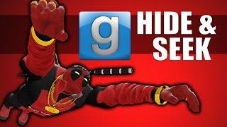 Gmod Funny Moments - Superman Reveals Secrets - 免费在线视频最佳电影