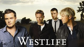 Westlife - Beautiful in White [Official Lyrics Video]