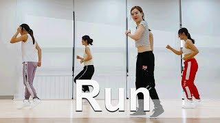 Run. Flo Rida. Dance Workout. Choreo By Sunny. SunnyFunnyFitness. Diet Dance. 홈트. 다이어트. 댄스다이어트.