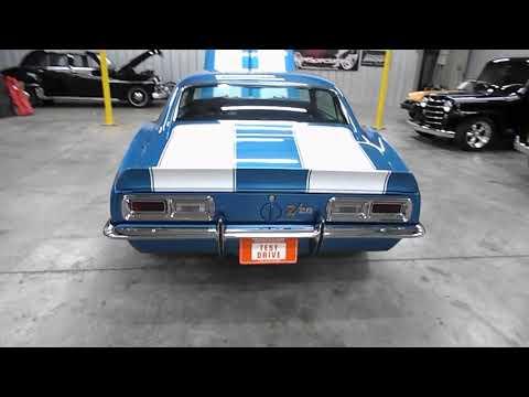 Video of '68 Camaro - PX62
