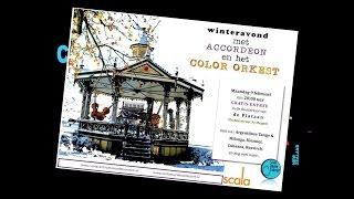 Color Orkest & Accordion Voorspeelavond 9.2.2015