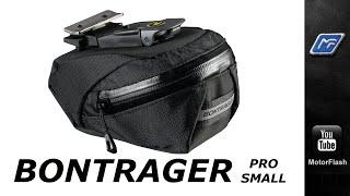 Seat Pack / Brašna pod sedlo - BONTRAGER PRO SMALL