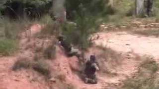 Paintball CTTR Raposo – 2009