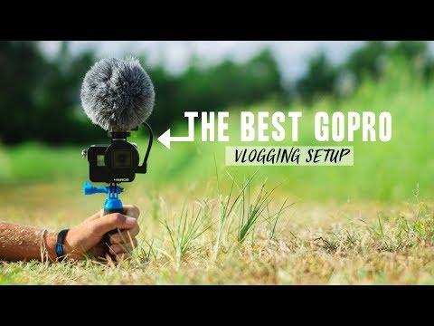 GoPro HERO6 & 7: The Best Setup For Vlogging?