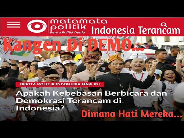 Berita Viral Terkini. Rakyat Menangis.INDONESIA TENGGELAM.Masih Adakah HATI NURANI.Takbirrr...