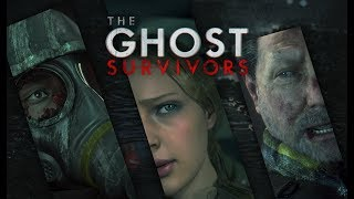 Trailer di lancio The Ghost Survivors