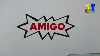 Zu Gast beim Amigo-Spieleverlag