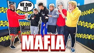 2HYPE Plays Mafia - THE FUNNIEST MAFIA GAME EVER!