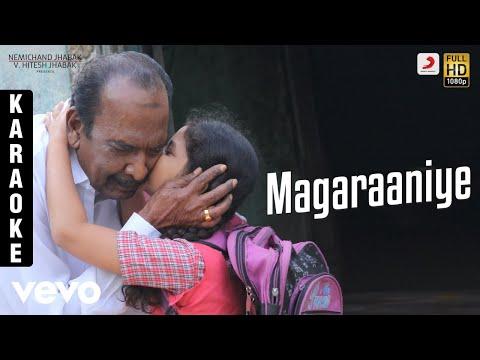 Magaraaniye